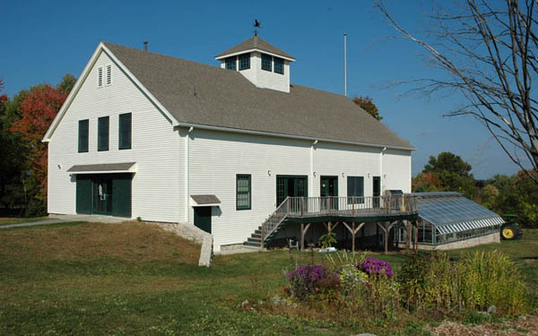 Brigham Hill Community Farm