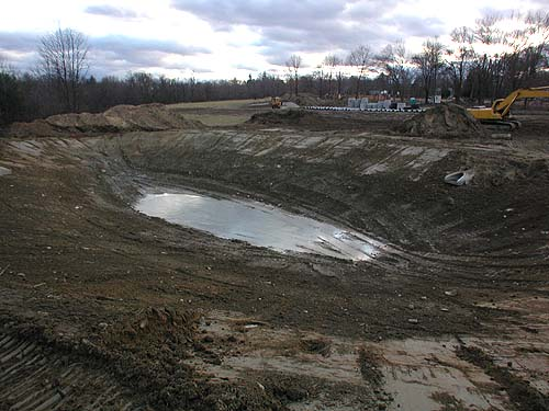 Cost farm pond construction image search results for Pond construction for fish farming